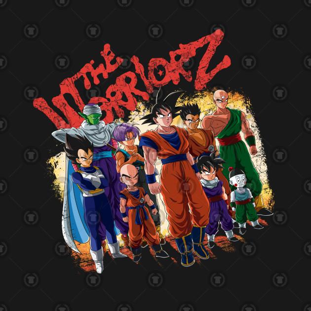 The WarriorZ