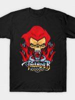 Thunder HOOOOO! T-Shirt