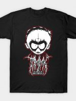 Timmy & The Lords of the Underworld T-Shirt