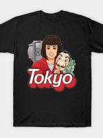 Tokyo Superstar T-Shirt