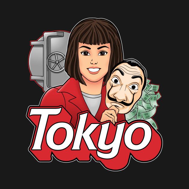 Tokyo Superstar