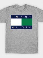 Tommy Oliver T-Shirt