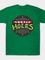 Turtle Holes T-Shirt