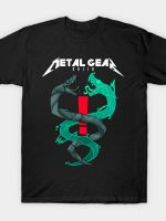 Twin Snakes T-Shirt