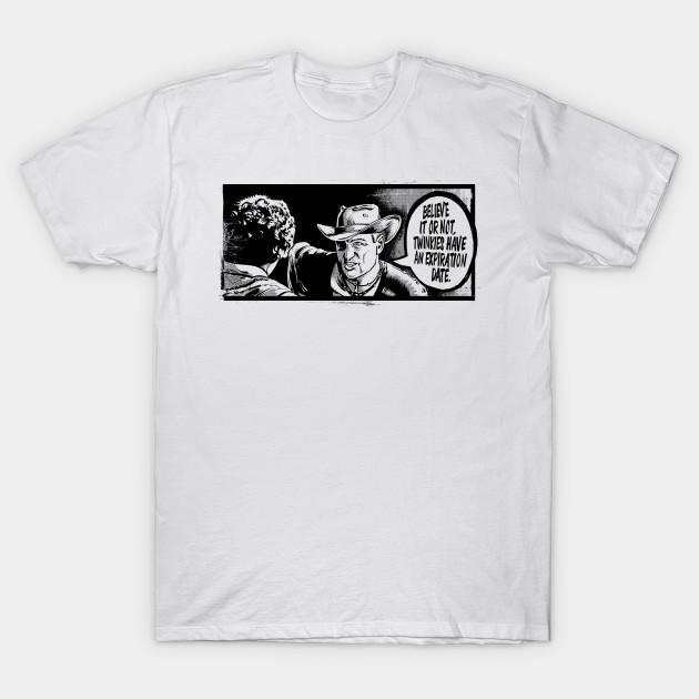 Zombieland T-Shirt