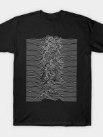Unknown Waves T-Shirt