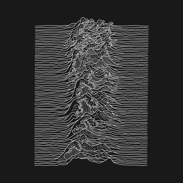 Unknown Waves