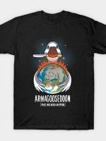Untitled Armageddon T-Shirt