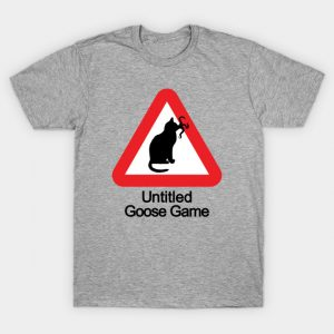 Untitled Flerken Game T-Shirt