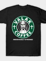 Valak Coffee T-Shirt