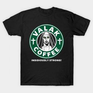 The Nun T-Shirt