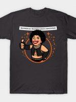 Vault Transvestite T-Shirt