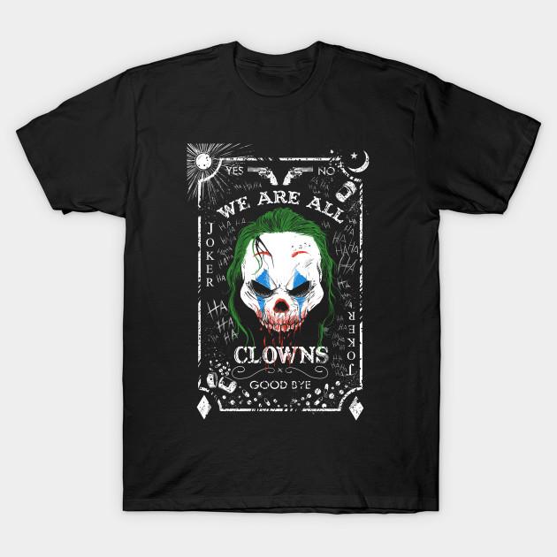 Joker T-Shirt