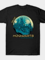 Wizarding Moon T-Shirt