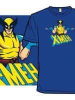 X-Meh T-Shirt
