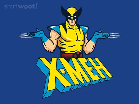 X-Meh