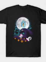 Z Nightmare T-Shirt