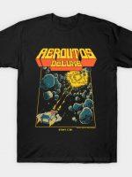 aerolitos arcade T-Shirt