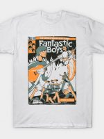 fantastic boys T-Shirt
