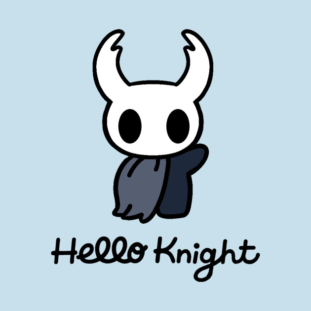 hello knight