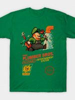 irish plumber T-Shirt