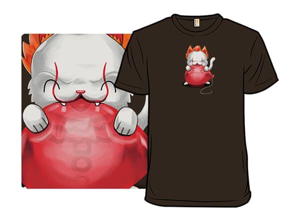 k-IT-ty T-Shirt