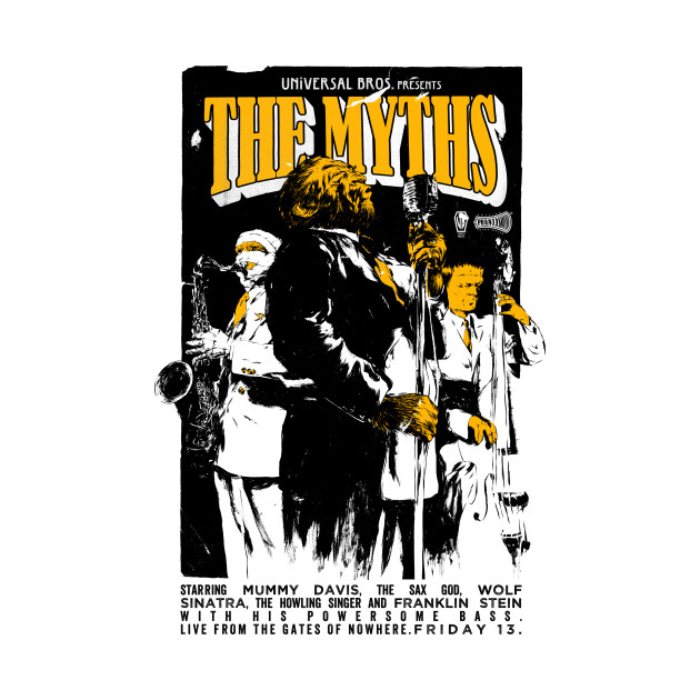 the miths
