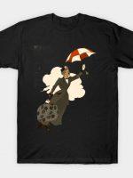 zombie popins T-Shirt