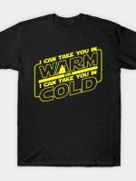 2 options T-Shirt