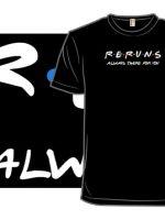 90s Reruns T-Shirt