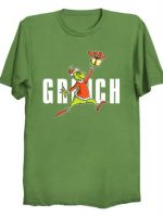 AIR GRINCH T-Shirt