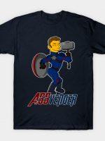 ASSvenger T-Shirt