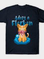 Adopt a Flerken T-Shirt