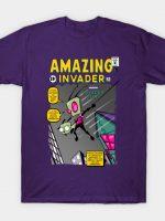 Amazing Invader T-Shirt