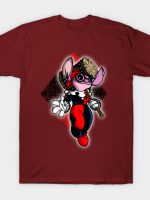 Angel Quinn T-Shirt