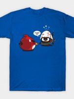 Anger cast T-Shirt
