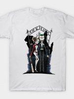 Arkham Town T-Shirt