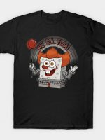 As long as we all Float T-Shirt