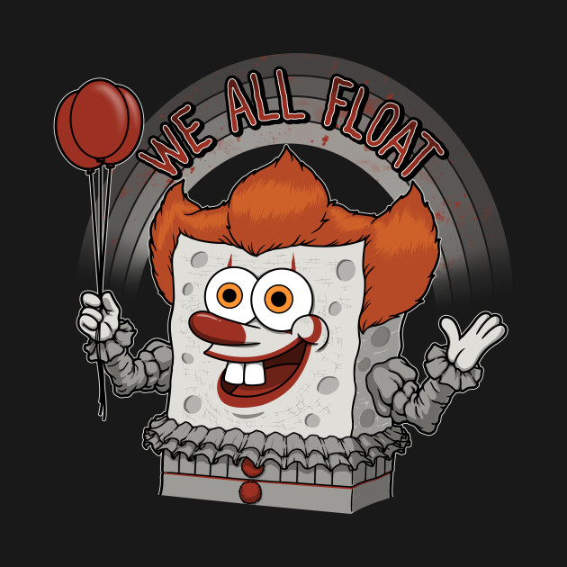 As long as we All Float
