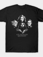 Atlantean Rhapsody T-Shirt