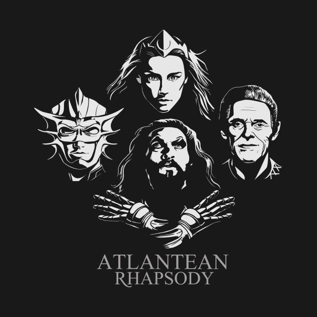 Atlantean Rhapsody