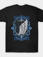 Attack on Deco T-Shirt