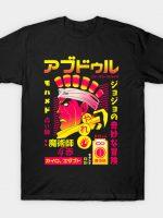 Avdul Stardust Crusader T-Shirt