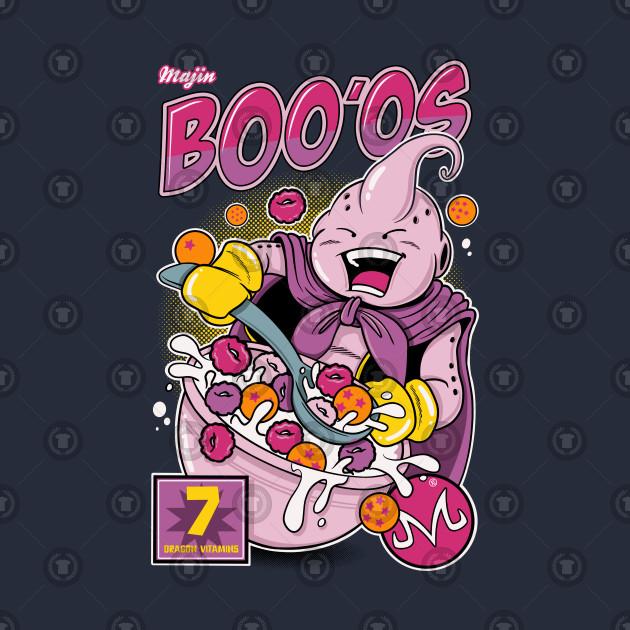 BOO'OS