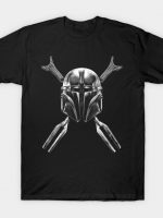 BOUNTY SKULL T-Shirt
