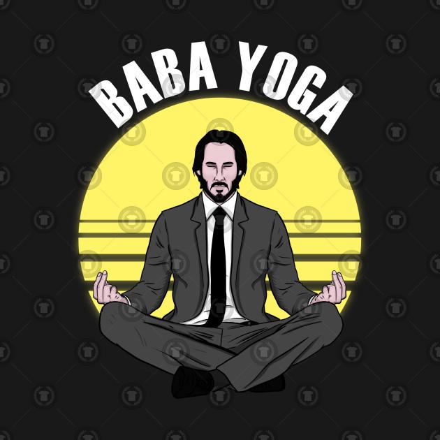 Baba Yoga
