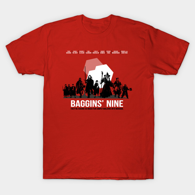 Baggins' Nine