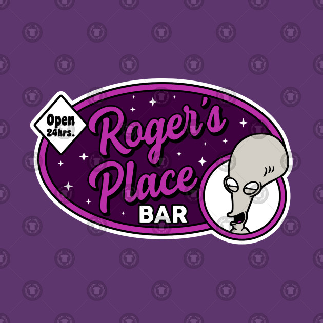 Roger's Place Bar