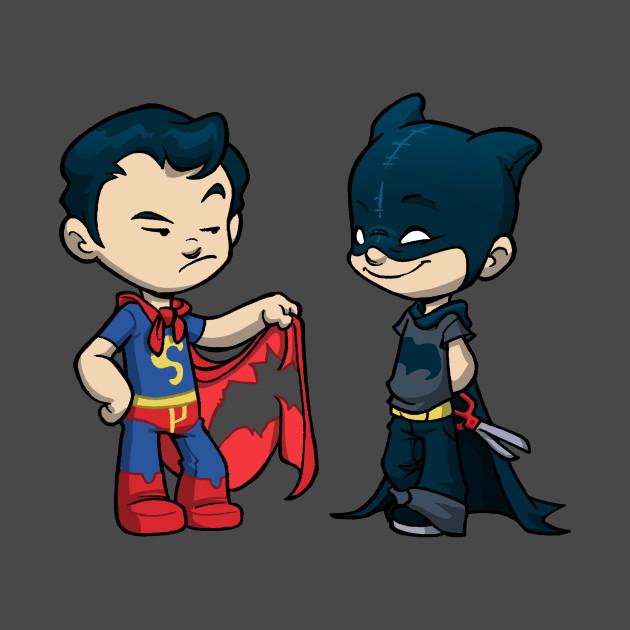 Bat Scissors