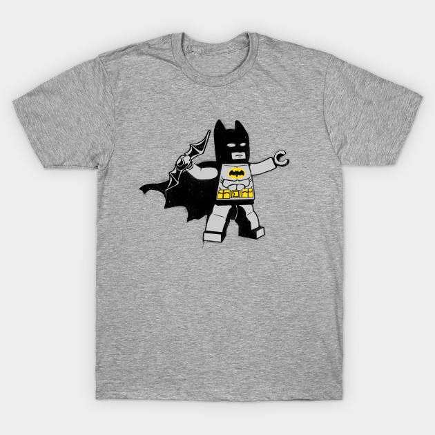 Batsy, batarang thrower